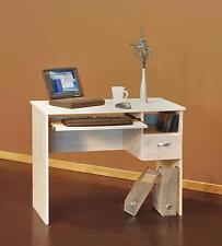 kleiner Schreibtisch Ahorn Schülerschreibtisch Computertisch PC Computer