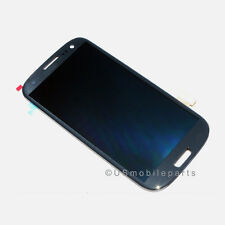 LCD Screen Display & Touch Screen Digitizer For Blue Samsung Galaxy S3 III i9300