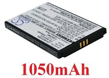 Battery 1050mAh type PX-3402 PX-3402-675 PX-3402-912 For Simvalley SX-325