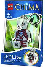 LEGO Chima - Worriz LED Key Light