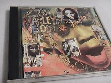 Ziggy Marley Melody Makers One Bright Day 15 Songs - CD1989 Virgin Records Label