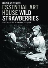 Wild Strawberries: Essential Art House, New DVDs