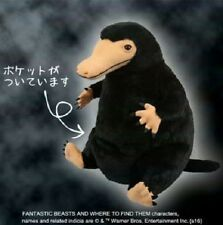 Fantastic Beasts and Where to find them Niffler BIG Plush toy Harry potter