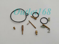 Honda Cub 70 KZ MZ A C70 Z2 Passport '80-'81 C90 GB0 Repair Kit Carburetor Carb