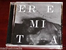 Ihsahn: Eremita CD 2012 Candlelight USA Records Jewel Case cdl0494cd NEW