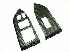 Toyota GT86 Scion FR-S Subaru BRZ Carbon Cover Fensterheber Tür Power window