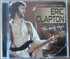 Eric Clapton - The early Days - Ultimate Collection - CD neu & OVP