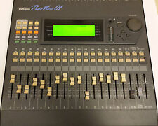 Yamaha Pro Mix 01 16 Channel Digital Audio Powered Mixer