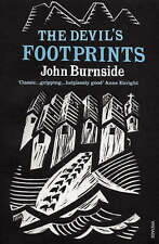 The Devil's Footprints by John Burnside (Paperback, 2008)