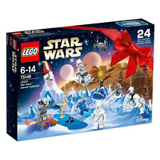 LEGO STAR WARS Advent Calendar 75146 | Christmas Gift | Brand New Sealed