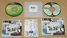 THE BEATLES - ANTHOLOGY 1, ORG 1995 JAPAN 2CD + OBI, TOCP-8701/2, MINT-!