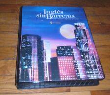 Ingles Sin Barreras en CD y DVD: Volume 9 El Trabajo