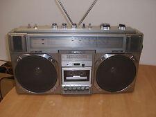 Crown csc 950 l estéreo grabadora de radio