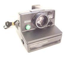 Polaroid 2000 completamente funzionante