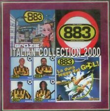 CD 883 - Italian collection 2000 (Max Pezzali)