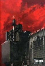 Rammstein: Lichtspielhaus (DVD Used Very Good) Explicit Version