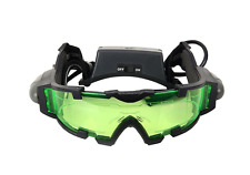 Zogin Adjustable Elastic Band Military Night Vision Goggles Glasses Security Eye