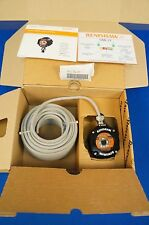 Renishaw OMI-2T Machine Tool Combined Optical Interface 15m New In Box Warranty