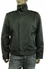 NEW CALVIN KLEIN SLIM FIT DETACHABLE COLLAR WATER RESISTANT JACKET XXL