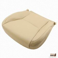 "2003 2004 Lexus GX470 Passenger Side Bottom ""Synthetic Leather"" Seat cover Tan"