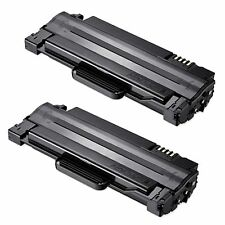 2pk 330-9523 (7H53W) High Yield Toner Cartridge for Dell 1130 1130n 1133 1135n