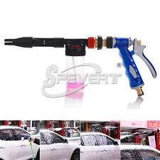 Gun Soap Pressure Washer Bottle Sprayer Snow Foam Lance Washer Car Clean Wash
