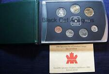 2000 Millenium Special Edition 7 Coin Specimen Set Three Polar Bears $2-Coin