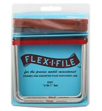 Flex I File 0301 3 in1 Sanding frame set