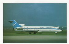 Syrian Air Boeing 727-294 Aviation Postcard, A699