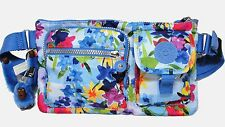 KIPLING PRESTO PICNIC IN THE PARK FANNY PACK WAIST BAG SPORT TRAVEL AC7767 NWT *