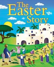 Candle Bible for Kids: The Easter Story by Juliet David (2012, Paperback)