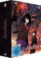 Another - Dvd 1 Le, DVD