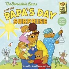 The Berenstain Bears and the Papa's Day Surprise by Jan Berenstain, Jan and...