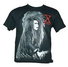 X-Japan Medium Size M New! T-Shirt (Hide) 1524
