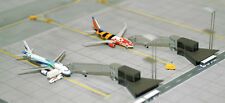 Herpa Wings 520553 Airport Apron Boarding Station 1/500 Scale Airport Accessory