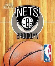 Brooklyn Nets (On the Hardwood: NBA Team Books)-ExLibrary