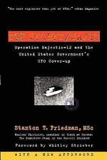 Top Secret/Majic : Operation Majestic-12 and the United States Government's...