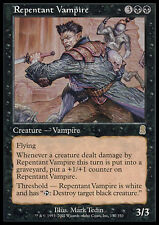 MTG REPENTANT VAMPIRE - VAMPIRO PENTITO - OD - MAGIC