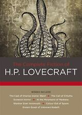 FREE EXPEDITED The Complete Fiction of H. P. Lovecraft by H. P. Lovecraft (2016