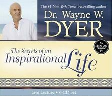 The Secrets Of An Inspirational Life: Live Lecture: Un-abridged CD, Expanded Ver