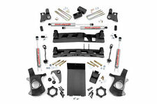 "Chevy GMC 1500 Pickup 4"" Suspension Lift Kit w/ N2.0 Shocks 99-06 4WD"