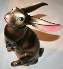 Norleans   Japan   Rabbit  Easter Bunny  Figurine