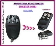 Kompatibel mit 94335E handsender (NOT MADE BY CHAMBERLAIN or LIFTMASTER!!!)