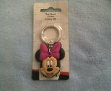 Disney Keychain Minnie