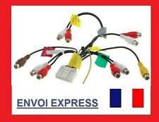 Cable pioneer RCA 24p pour Autoradio AVIC F930T