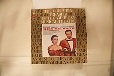 "SOUNDTRACK ""KISS ME KATE"" COLUMBIA S-32609 VINYL LP ALBUM"