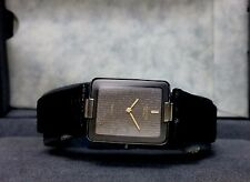 NOS 1980's SEIKO LASSALE LADIES LEATHER WATCH REF. CTQX73