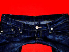 Rock & Republic tubo jeans RR jeans victoria beckham jeans Skinny Jeans w28