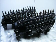 UNISEX SPIKE AND STUDS  LEATHER GAUNTLETS.SPEED THASH... (MDLUG0172)....KALMAH'S