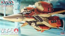 Hasegawa 1/72 Macross VT-1 Super Ostrich Fighter Model Plastic Kit- NEW